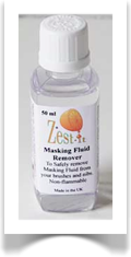 Zest-it Masking FLuid Remover 50ml picture
